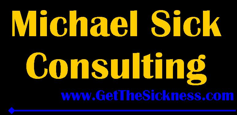 Michael Sick consulting business development and marketing San Diego