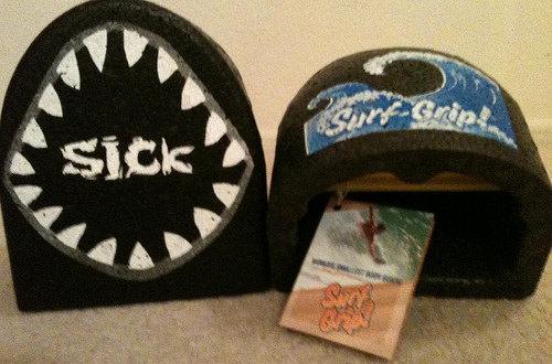 Sick Surf Grip Surf-Grip - Hang Tags